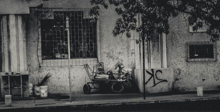 Niñez by Eduardo Gomez