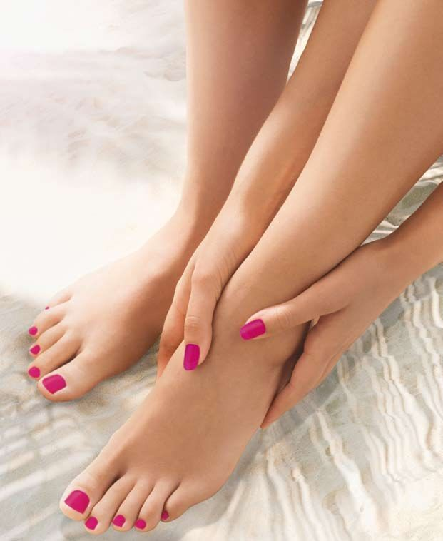 17 Best Images About Amazing Feet On Pinterest