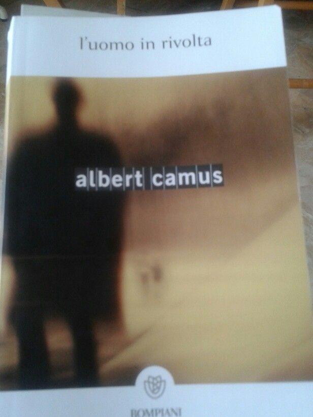 Saggio di Albert Camus