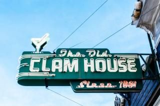 San Francisco's Best Old-School Restaurants | 7x7