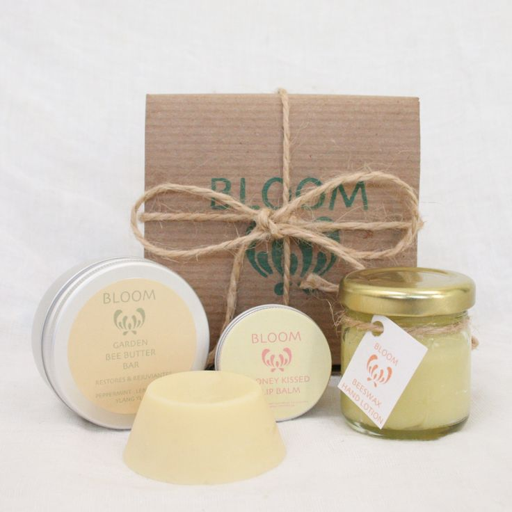 Bloom Beautiful Products
