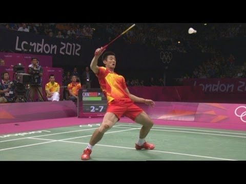 Chong Wei Lee v Chen Long - Badminton Singles Semi-Final | London 2012 Olympics.   Read the rest of this entry » https://badmintonracket.biz/chong-wei-lee-v-chen-long-badminton-singles-semi-final-london-2012-olympics/ #2012, #2012SummerOlympicsOlympicGames, #2016, #Ace, #Athens, #Athletics, #Badminton, #Beijing, #Brazil, #ChenLong, #China, #Field, #France, #Games, #History, #IOC, #Jamaica, #LeeChongWei, #London, #London2012, #Lose, #Net, #Olympic, #OlympicBadminton, #Olym