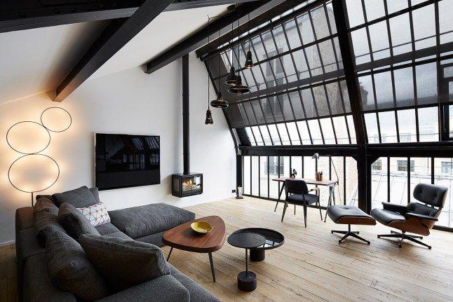 #loft #loftspace #déco