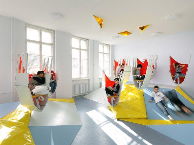 High Quality Baupiloten. Interior Design ...
