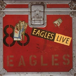 Eagles Live - Wikipedia, the free encyclopedia