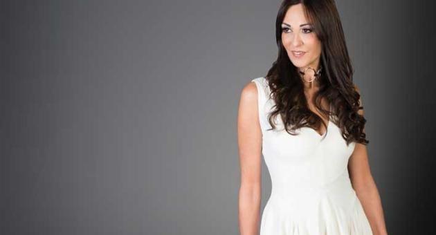 FIRST... I love #Fashion - Sue Rossi