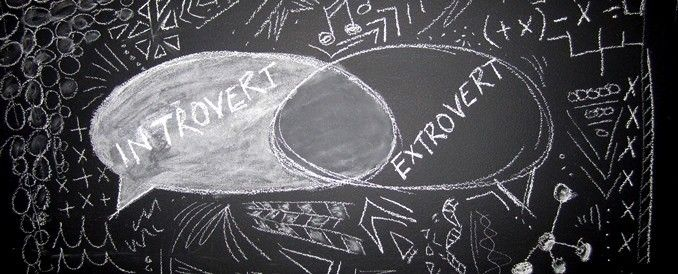 "introverts and extroverts quiz | ... Called an ""Old Soul"" at Age 20? Extroverts + Introverts Explained"