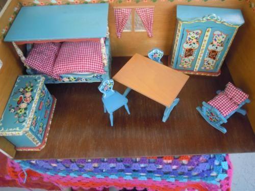 v ce ne 20 nejlep ch n pad na t ma n bytek pro panenky na pinterestu. Black Bedroom Furniture Sets. Home Design Ideas