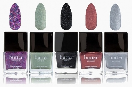 Receive A Free Nail Polish Remover When You Buy 2 Butter London Nail Polishes Plus Get Up To 5% Cashback!   Buy 2 Butter London nail polishes from The Hut and get a Butter London Powder Room Nail Polish Remover completely free. This item will be added to your basket at the checkout. Plus get up to 5% cashback on all purchases made!     Expires: Friday 8th February 2013    http://www.acornrewards.co.uk/retailer/info/1164/discount/22256#offers