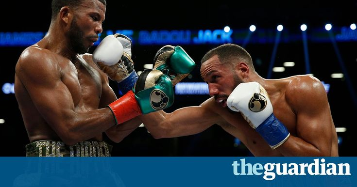 James DeGale and Badou Jack fight to majority draw in title unification fight - http://themostviral.com/james-degale-and-badou-jack-fight-to-majority-draw-in-title-unification-fight/