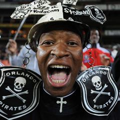 Up the Bucs!