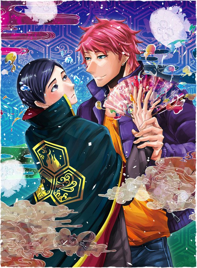 Yuuki Ono y Taku Yashiro se unen al reparto del Anime Kono Danshi, Mahou ga Oshigoto Desu.