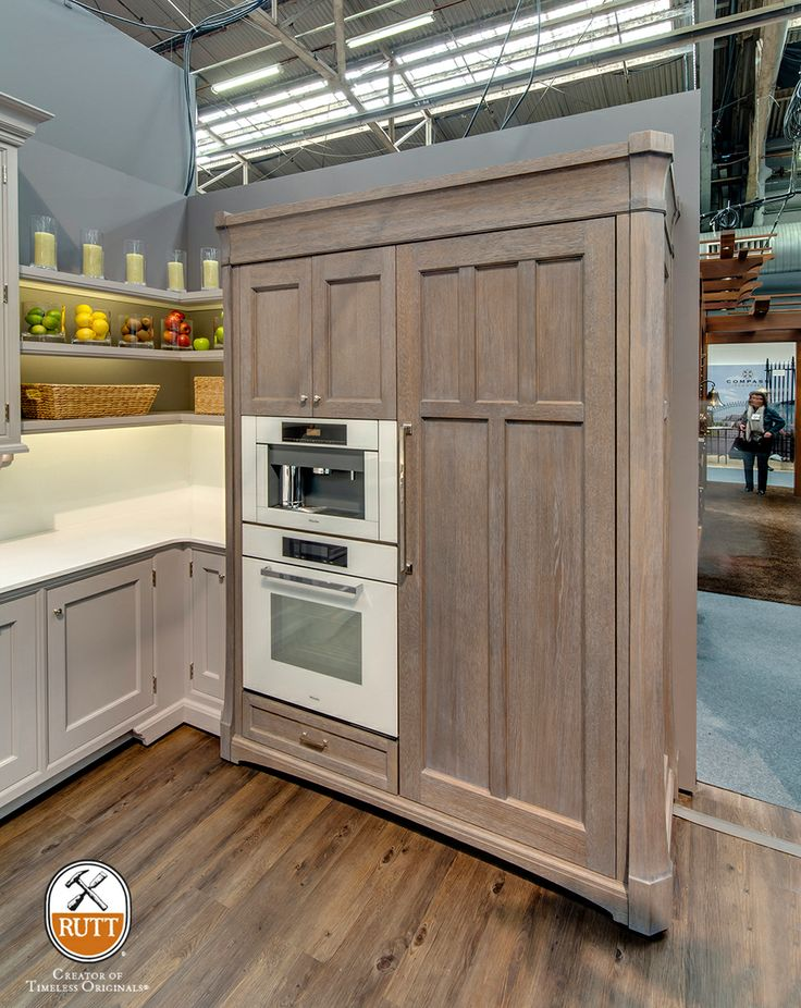 The Ruskin Appliance Armoire As Show At The @Architectural Digest Home  Design Show In The