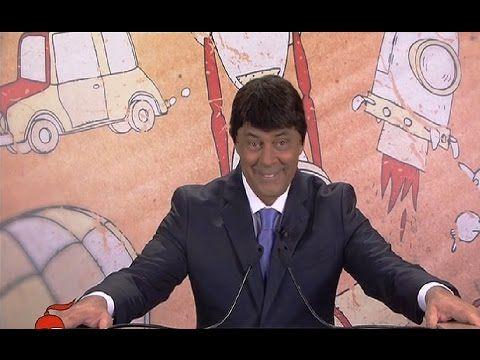 Crozza diMartedì Sintesi Copertina 30 Settembre 2014