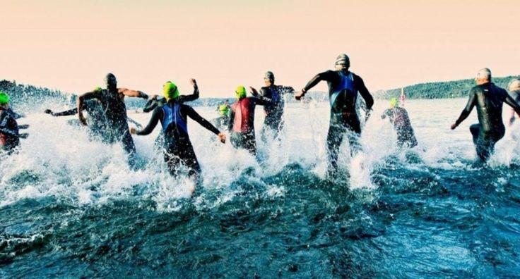 Táplálkozási stratégiájának megtervezése a triatlon olimpiai távú versenyekhez