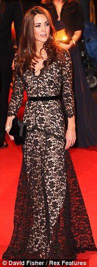 "Catherine ""Kate"" Middleton ~ Duchess of Cambridge"
