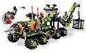 Lego Power Miners (8964) - Titanium Command Rig