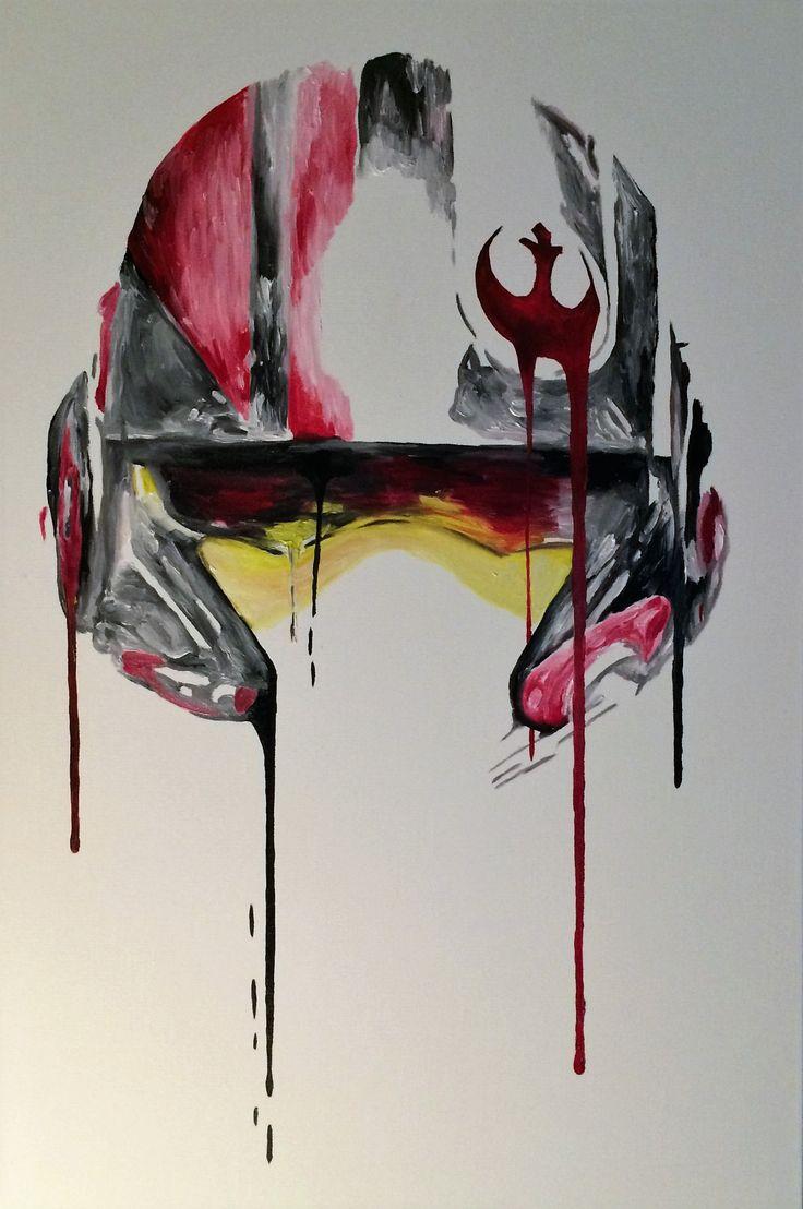 Highlights from the Art Awakens Program   StarWars.com