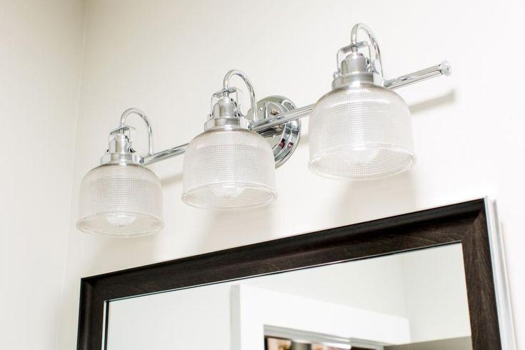 easy eye basement lighting. simple easy eye basement lighting the hgtv smart home 2016 hall bathroom c