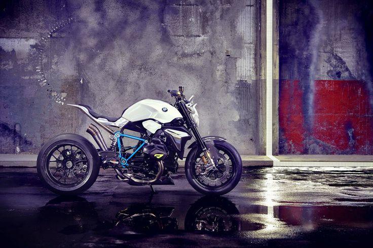 BMW Roadster Revolution