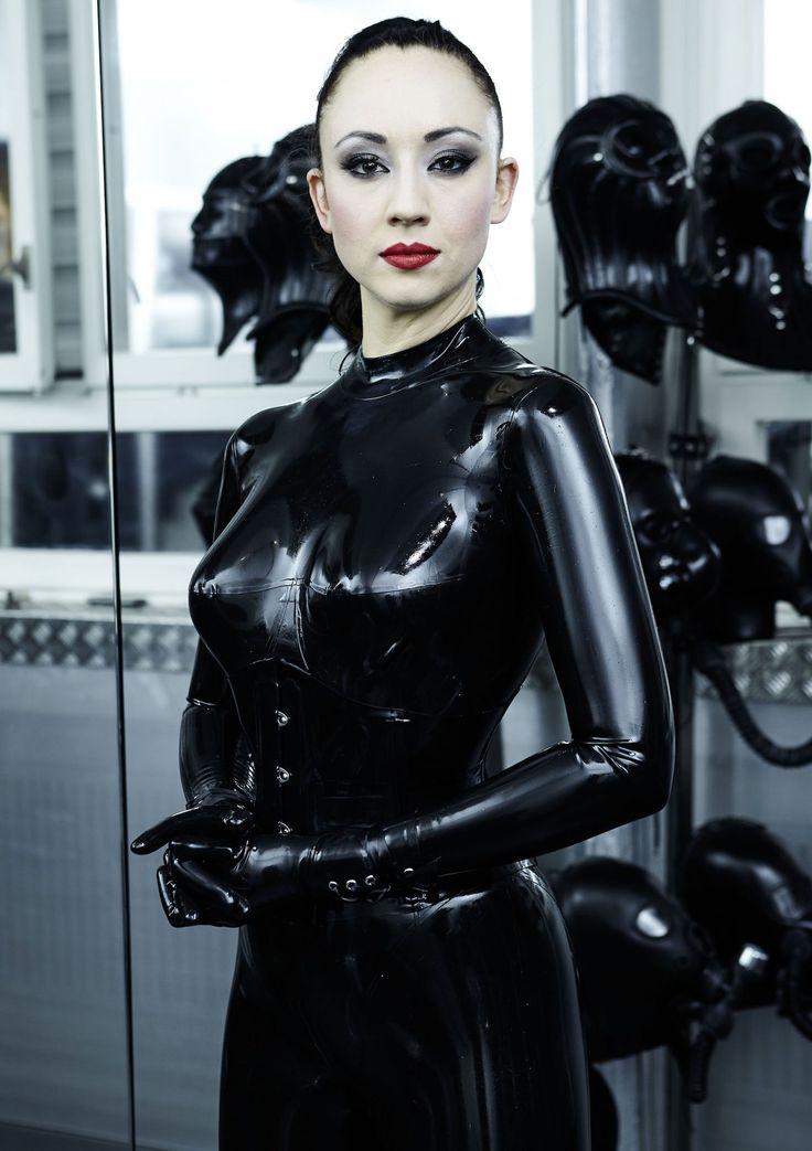 Lady Mephista | Надо попробовать | Pinterest | Latex ...
