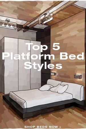1000 Ideas About Platform Bedroom On Pinterest Platform Bed Storage Diy Bed Frame And Diy