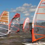 2017 Queensland Raceboard and Bic Techno Championship