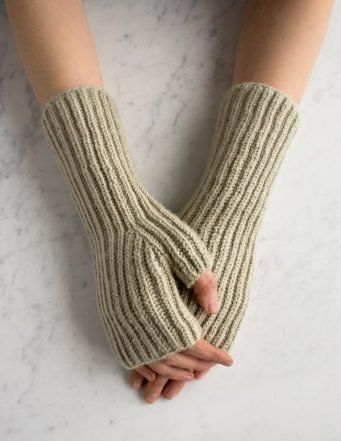 410 Best Wrist Warmers Knitting And Crochet Patterns Images On
