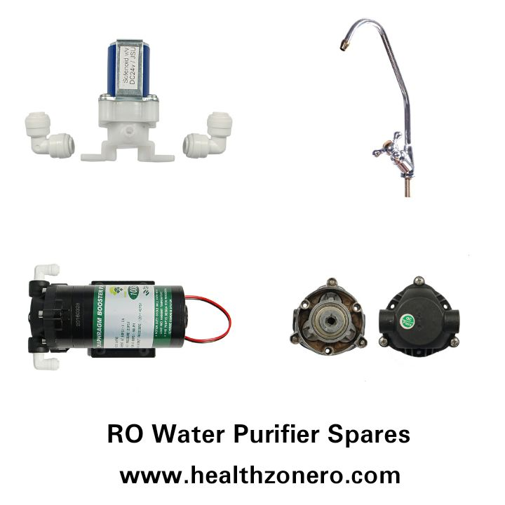 RO Water Purifier Accessories