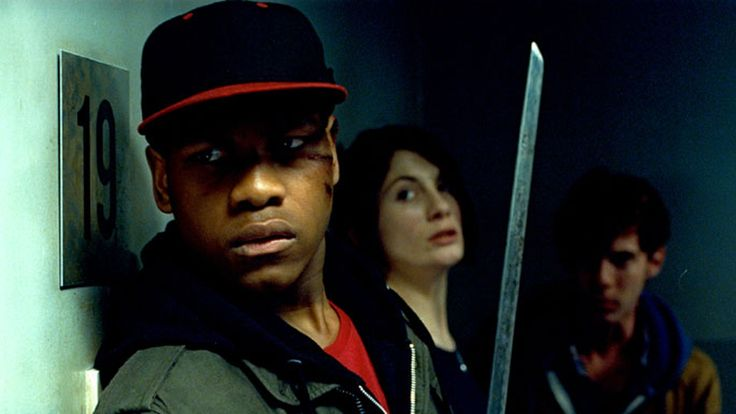 Joe Cornish's Attack the Block isn't just one of the best sci-fi action movies of the last decade, but given... let's say recent events, maybe now would be a really fun time to re-watch a movie that's quickly become a breeding ground for the future major stars of scifi film and TV.