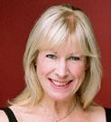 Jan Benham FFHT MIFPA, runs Holistic Health workshops and diploma at Shirley Price Aromatherapy