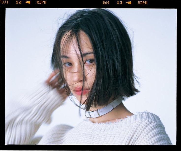 kiko mizuhara, le visage de la révolution japonaise   read   i-D