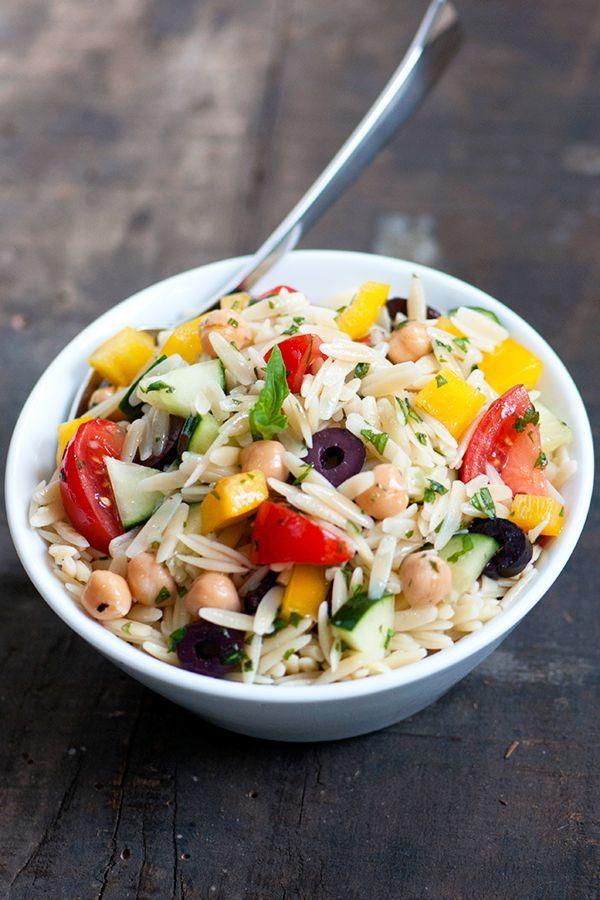 Whole Foods Mediterranean Vinaigrette Recipe