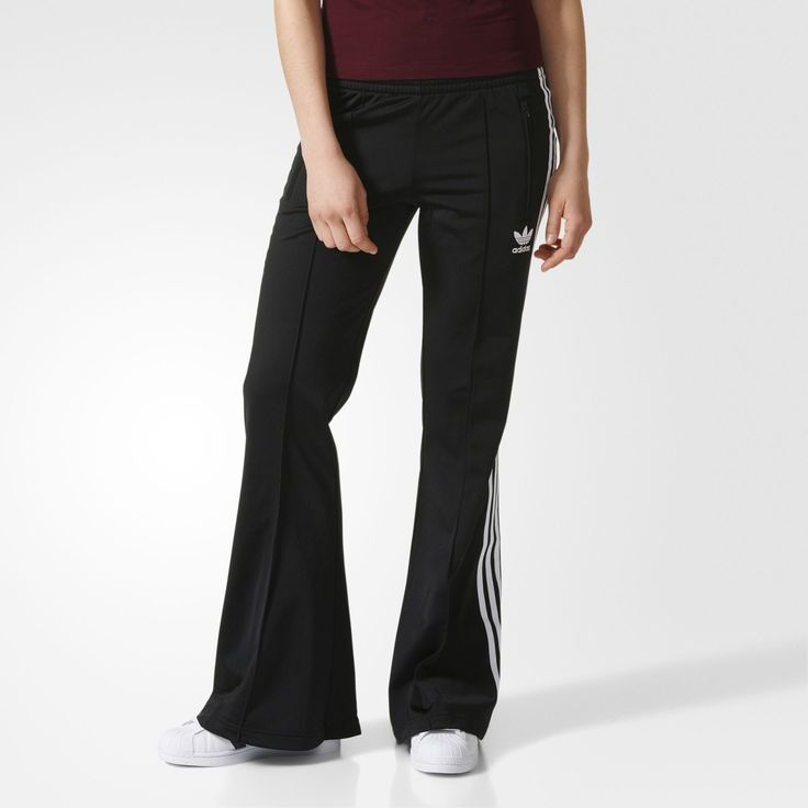 adidas - Flared Track Pants