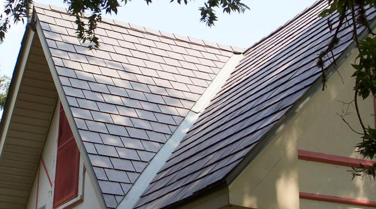 10 Best Synthetic Slate Roofing Faux Slate Roof Images