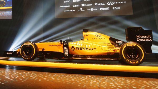 F1 : Formule 1 en direct, résultats et actu F1 - Eurosport