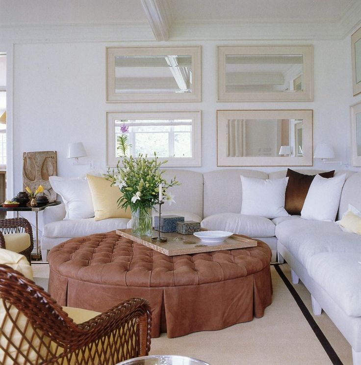 24 Fabulous Interiors That Break The Rules Of Scale