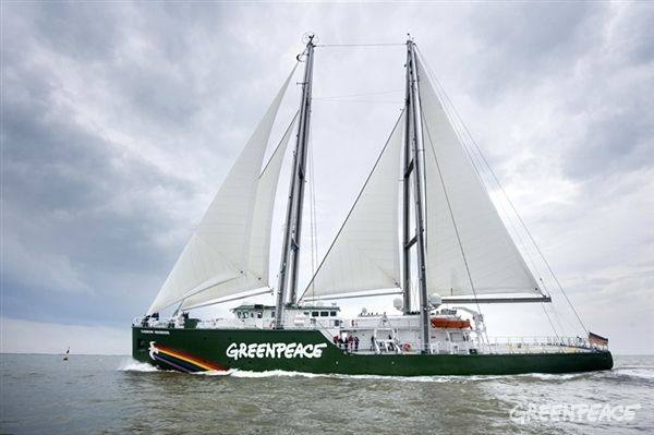 The new Rainbow Warrior is unlike any ship you've ever seen .. and we'd like to welcome you aboard in NZ http://www.rainbow-warrior.org.nz