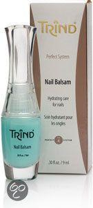 Trind Nail Balsem - Bol.com