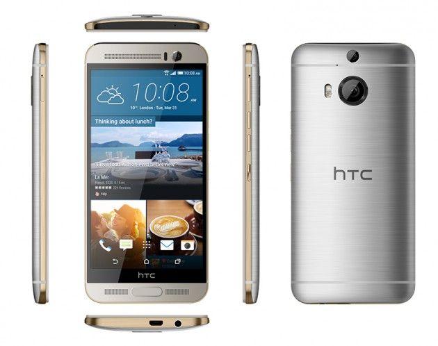 HTC One M9+ : il est officiel et avec un écran QHD - http://www.frandroid.com/marques/htc/278167_htc-one-m9-il-est-officiel-et-avec-un-ecran-qhd  #HTC, #Smartphones