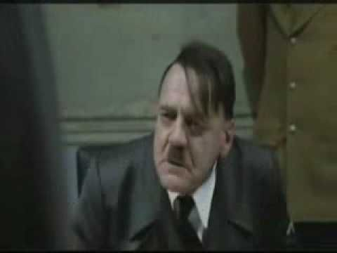 Hitler and his downfall essay
