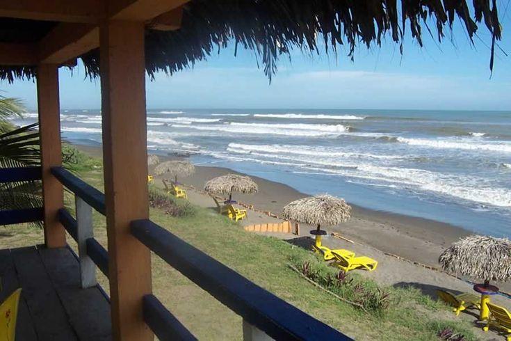 Puerto De Veracruz Mexico | Turismo En Veracruz | Bungalows y Hotel En Costa Esmeralda Veracruz