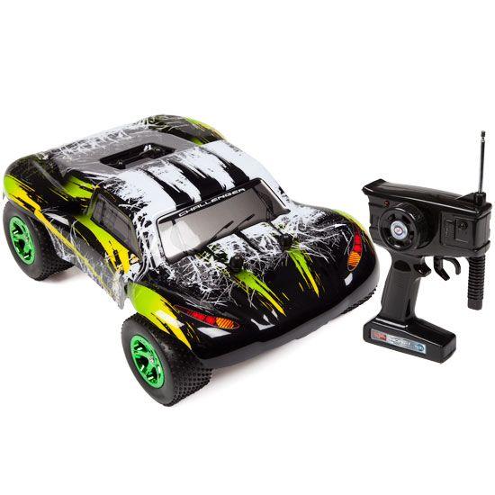 Speed Daredevil Lite 1:12 RTR Electric RC Truck