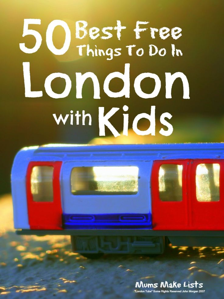 RT Mums Make Lists: A fab list of FREE things to do in London with kids ... #halfterm #bankholiday http://www.mumsmakelists.com/2015/08/50-free-things-to-do-in-london-with-kids pic.twitter.com/pcmEmyAlY1