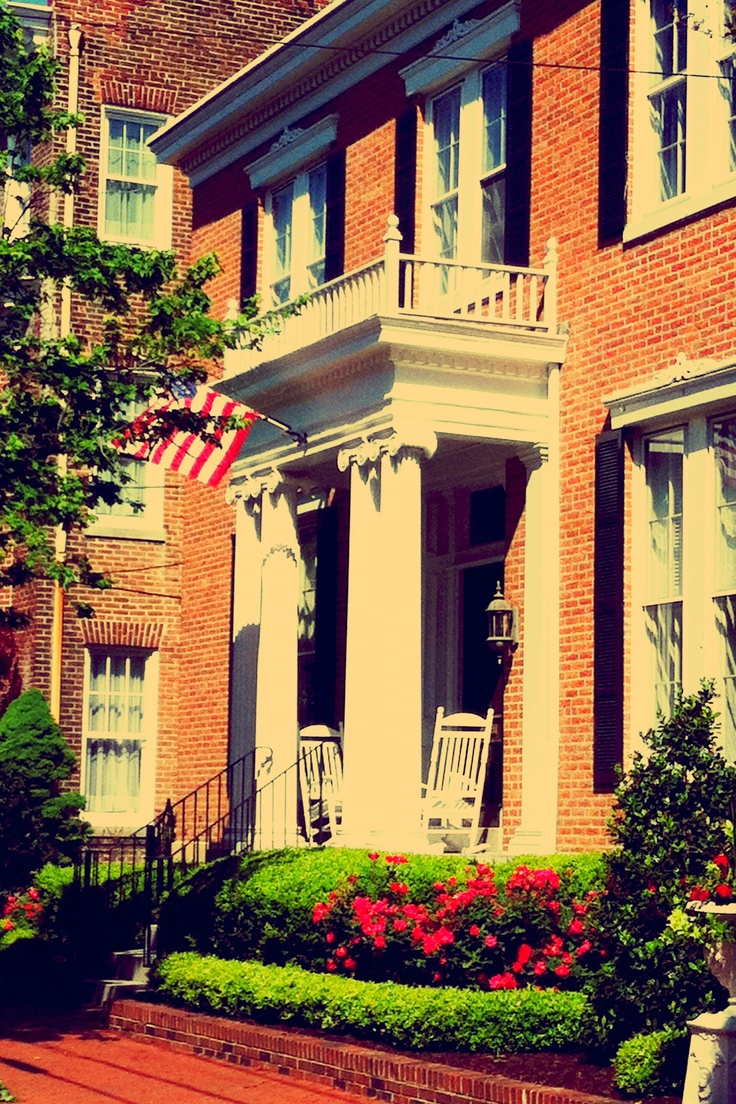 Historic Homes In Norfolk Va: 67 Best Federal Images On Pinterest