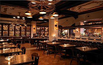 DRINK/BAR: Roosevelt Hotel