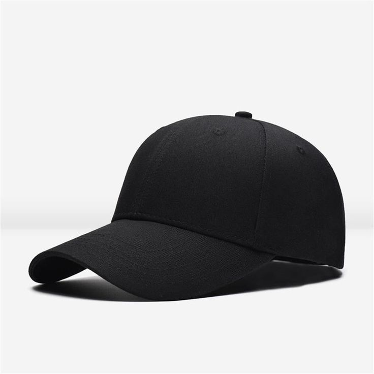 blank black baseball hat - photo #25