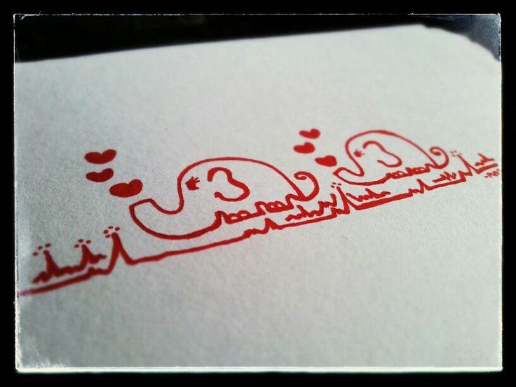 Red Elephanos :-)