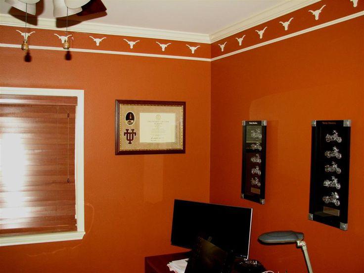 1000 ideas about burnt orange paint on pinterest orange - Orange color paint for living room ...