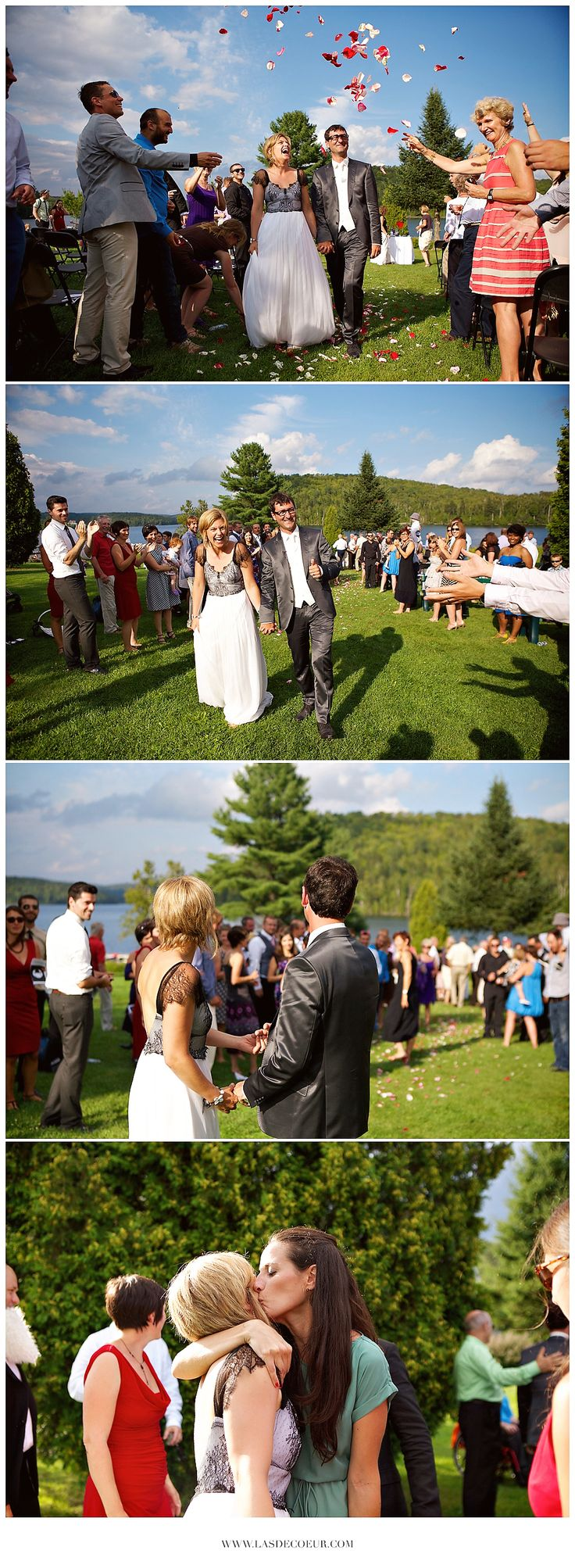 Mariage au Canada ©www.lasdecoeur.com - Photo + Cinéma Photo mariage  #love #wedding #weddingphotographer #photodecouple #photgraphemariage #lasdecoeurphoto #lovephotography  #weddingphotography